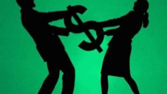 Quantificazione assegno di divorzio . Stop alla corresponsione dell'assegno divorzile nei confronti della ex moglie che insegna, anche se il marito è ricco.