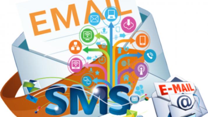 Comunicazione tramite mail: LA COMUNICAZIONI CHE AVVENGA TRAMITE MAIL DEVONO ESSERE PROVATE DALLA CERTEZZA DELLA TRASMISSIONE