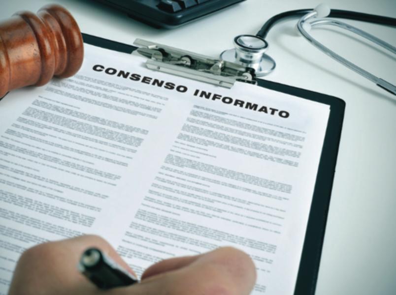 Consenso informato cure mediche: Quando il consenso può dirsi davvero informato?