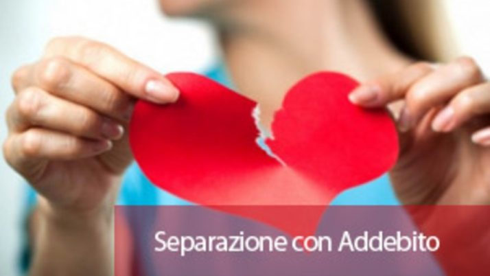 Addebito separazione: Per richiedere l'addebito deve essere provata l'infedeltà coniugale?