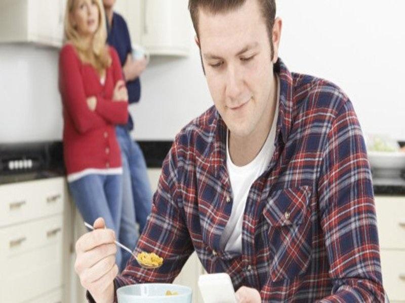 Mantenimento figlio maggiorenne: Il figlio che non dimostra la volontà di voler lavorare non ha diritto al mantenimento