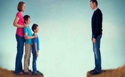 Sottrazione di minori: Commette reato la madre che nega al padre la visita ai figli