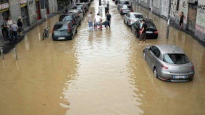 Esondazione Seveso responsabilità. Chi ne risponde?