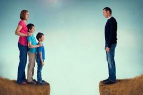 Rinuncia tacita del figlio al mantenimento