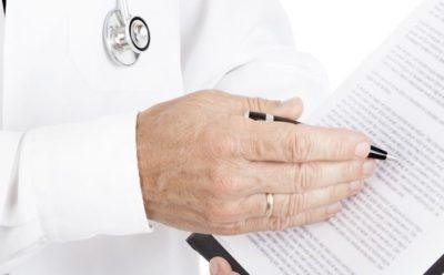 Responsabilità medica consenso informato