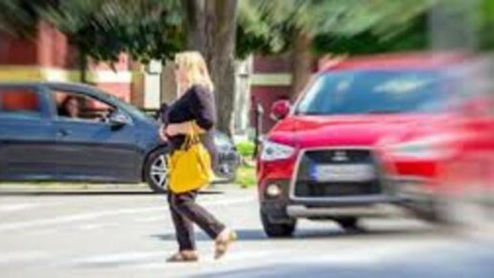 Incidente stradale responsabilità pedone