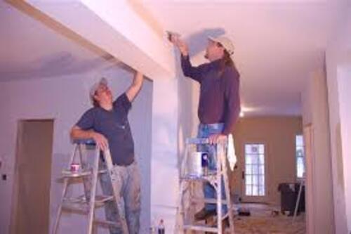 Obbligo di tinteggiare le pareti