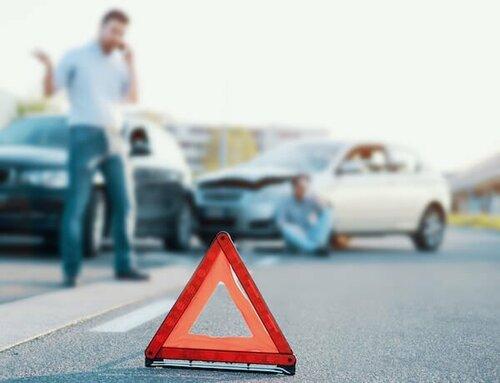 Sinistro stradale dinamica incerta: cosa succede?