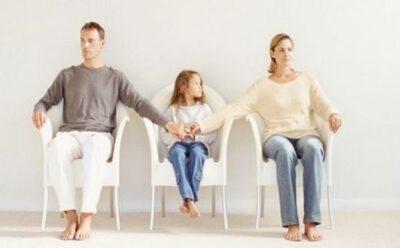 Affidamento figli bigenitorialità