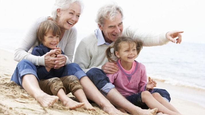 Rapporto nonni – nipoti: i genitori possono ostacolare il rapporto?